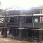 Scaffold-rebuild